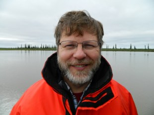 "The 2017 Camsell Public Lecture ""Counting the cost of climate change along the Dempster Highway"" will be delivered by Dr Chris Burn, Carleton University."