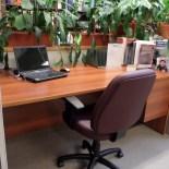 Client workstation. Credit: NTGS.